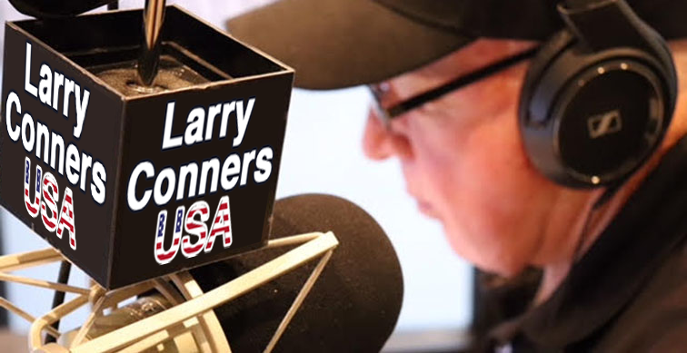 Larry Conners USA on 590 The Fan